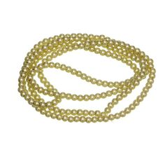 Fashion Beads, Diy Necklace, Bead Crafts, Pearl Beads, Round Glass, Glass Beads, Jewelry Making, Pearls, Chain