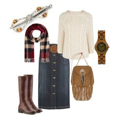 """""""Thanksgiving Day Style"""" by charitree on Polyvore"""