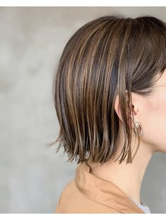 Short Hair With Bangs, Short Hair Cuts, Hairstyles With Bangs, Cool Hairstyles, Medium Hair Styles, Short Hair Styles, Short Grunge Hair, Hair Arrange, Corte Y Color
