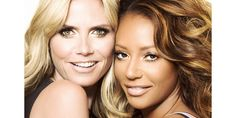Melanie B | Spice Girls Brasil - SpiceGirls.com.br | Página 18