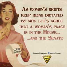 Womens Rights Quotes Are You Biased Against Women Leaders Aauw Quiz  Learn  Gender
