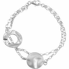 Fashion Link Bracelet 07.50 Inches GoldenMine. $138.00. This jewelry is symbolic in nature and can be the perfect gift for any and all occasions. Completely redesigned and revamped for the year 2012. This item features a high polish finish for Excellent sparkle and pop. Manufactured using up-to-date manufacturing techniques ensuring the highest quality and value. Promptly Packaged with Free Shipping and Free Gift Box... Perfect for Gift Giving. Save 71% Off!