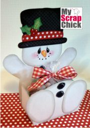 ChristmasBellyBoxes(MY SCRAPCHICK)