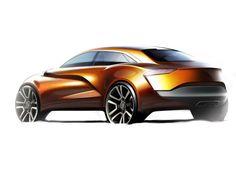"""#cardesign #automotivedesign #transportationdesign #industrialdesign #exteriordesign #id #scad #rendering #photoshop"""
