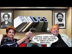 Como !.. LULA e Dilma QUEBRARAM o BRASIL e jogaram 13 MILHÕES de TRABALH...