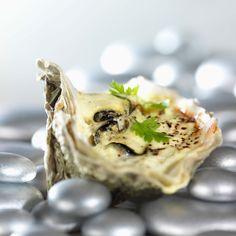 Découvrez la recette Huîtres en sabayon de vouvray sur cuisineactuelle.fr.