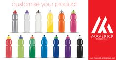 customise your product.......