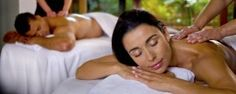 fort worth spa massage