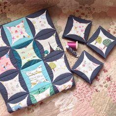 littlebobbins: little bobbins knits - episode thirty five