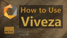 How to use Viveza (Google Nik Collection Photoshop and Lightroom Plugin)