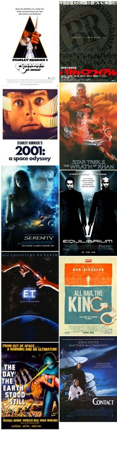 Sort and filter through the top rated Sci-Fi movies currently in the Netflix catalogue.