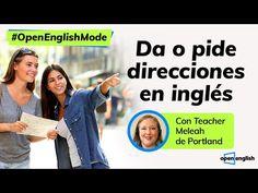 Open English - Clases Gratis de inglés- En vivo - YouTube Youtube, English Class, Youtubers, Youtube Movies