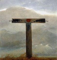 Zdislav Beksinski - Untitled (320)