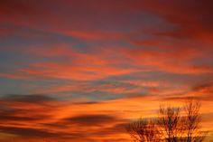 Pézenas Coeur de Ville, Hérault Languedoc Roussillon Coucher du soleil sur Pézenas sunsets, south of france