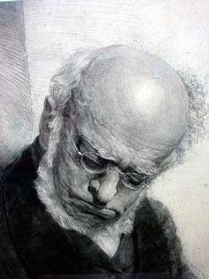 Erich Heermann 1880 Liegnitz Berlin Adolph Menzel