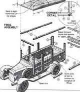Resultado de imagen para models of wooden cars
