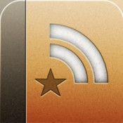 Reeder (iOS) - RSS-Feed Aggregator mit Sync-Funktion für Google Reader.