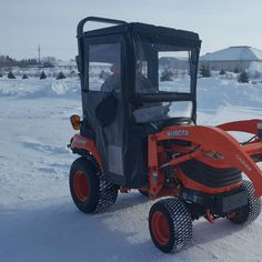 72 best kubota tractor accessories cabs canopies more images on hardtop cab for kubota bx sub compact tractors fandeluxe Images