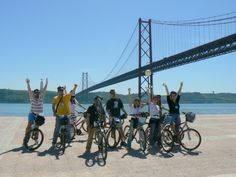 Lisboa - what to see in Lisboa? Check it out with an English speaking local