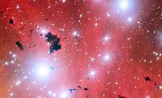 Il Very Large Telescope dellESO celebra 15 anni di successi - ESOs Very Large Telescope Celebrates 15 Years of Success