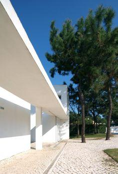 House in Tróia,Courtesy of Jorge Mealha