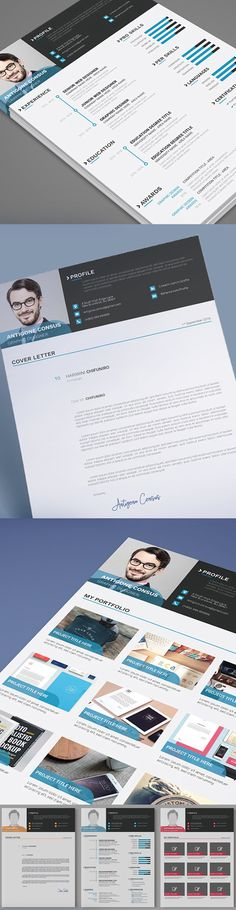 Resume Custom Order CV Custom Custom Cover Letter Made to