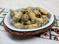 Najemno nastrouhané arašídy, změklé máslo a ostatní suroviny dobře zpracujeme a…