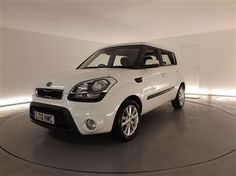2012 KIA SOUL 2 CRDI,5 DOOR AUTO,DIESEL,FINANCE AVAILABLE FOR ALL CIRCUMSTANCES,RATES FROM 5% | London | Gumtree