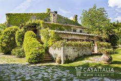 Casale tipico in vendita in Toscana, Sarteano