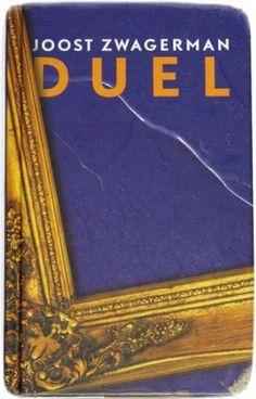 Joost Zwagerman ~ Duel. Bij Sassafrass Store op voorraad voor € 1,95