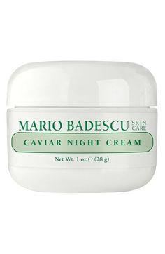 Mario Badescu Caviar Night Cream available at #Nordstrom