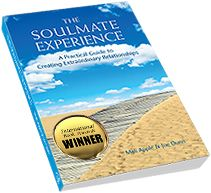 Download 2 free chapters of our award-winning book The Soulmate Experience http://www.thesoulmateexperience.com/freechapters/