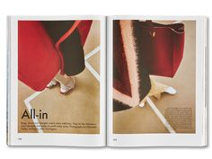 The Gentlewoman Issue no. 12 is Predictably Top-notch | AIGA Eye on Design