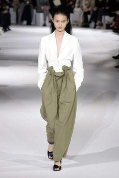 Stella Mccartney, Spring-Summer 2017, Paris, Womenswear