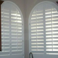 Arched window treatments Roman Shades Contrary Arizona Blinds Practical Arched Window Treatments Thatll Work For You - ixiqi Blinds For Arched Windows, Arched Window Coverings, Arched Doors, Window Blinds, Window Shutters, White Shutters, Diy Window Shades, Blinds Design, Best Windows