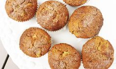 Kitchenette, Healthy Cooking, Food Inspiration, Muffins, Cupcakes, Sweets, Cookies, Baking, Breakfast