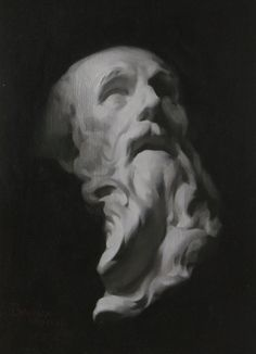 Stephen Bauman ''I was raised in Miami, FL and now live and work in Florence Italy. I teach painting and drawing at the Flore. Classical Art, Sculpture Art, Portraiture, Drawing Illustrations, Art, Florence Academy Of Art, Figurative Artwork, Portrait Art, Charcoal Art