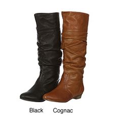 steve madden candence boots - i will have these