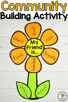This Flower Craft an