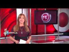 Palito de Coco Al Rojo Vivo Por Telemundo #Video - Cachicha.com