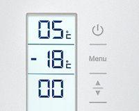 Haier Chłodziarko-zamrażarka 631GB | Chłodziarko-zamrażarki | Lodówko Zamrażarka | Produkty | Haier PL