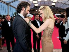 Love Rachel McAdams and Michael Sheen separately.  Together, unstoppable.