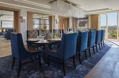 Modern Renovation: Viceroy L'Ermitage Beverly Hills Hotel | Interiors Magazine