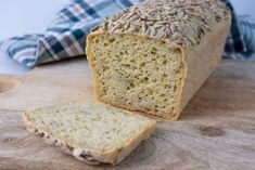 Paleo, Bread, Baking, Food, Allergies, Glutenfree, Brot, Bakken, Essen