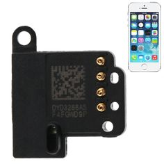 [$0.79] High Quality Build-in Telephone Receiver Internal Earphone Replacement for iPhone 5S