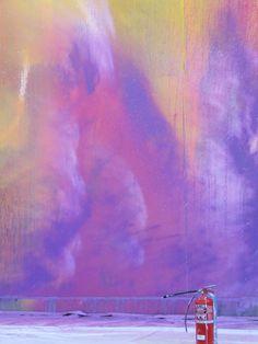 Ash Keating creates a huge art work in Christchurch, New Zealand Manchester Street, Christchurch New Zealand, Melbourne Australia, Large Art, Art Studios, Vip, Abstract Art, Art Gallery, Landscape