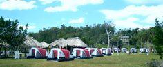 bacalar camping - Buscar con Google