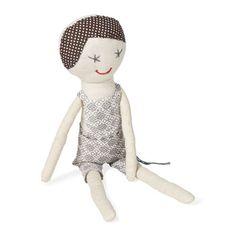 Kids Polly Soft Toy - Toys - Zara Home-