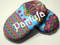 PAP / Tutorial Pantufa