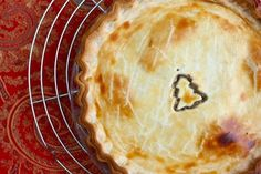 How to Make Classic Tourtière (Québec Pork Pie Recipe)    This is different from how my family makes it, but I'm going to try it as it's one of the winner's of a tourtiere bake-off.
